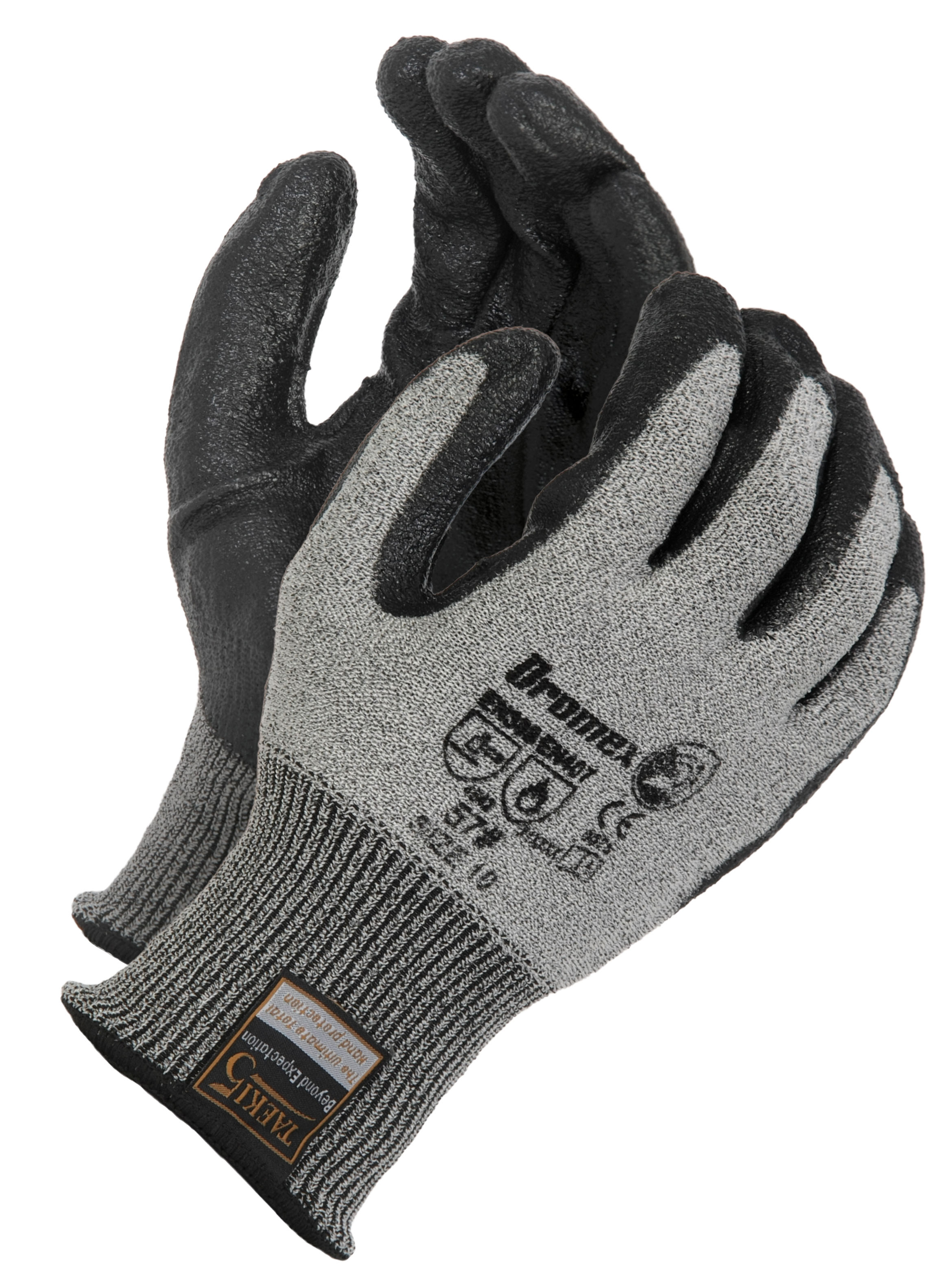 Safety Wear Hand Protection Cut Resistant Taeki5