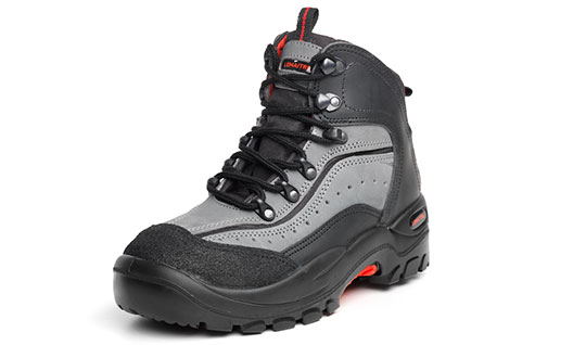 Safety Footwear :: Mens' Shoes :: Boots
