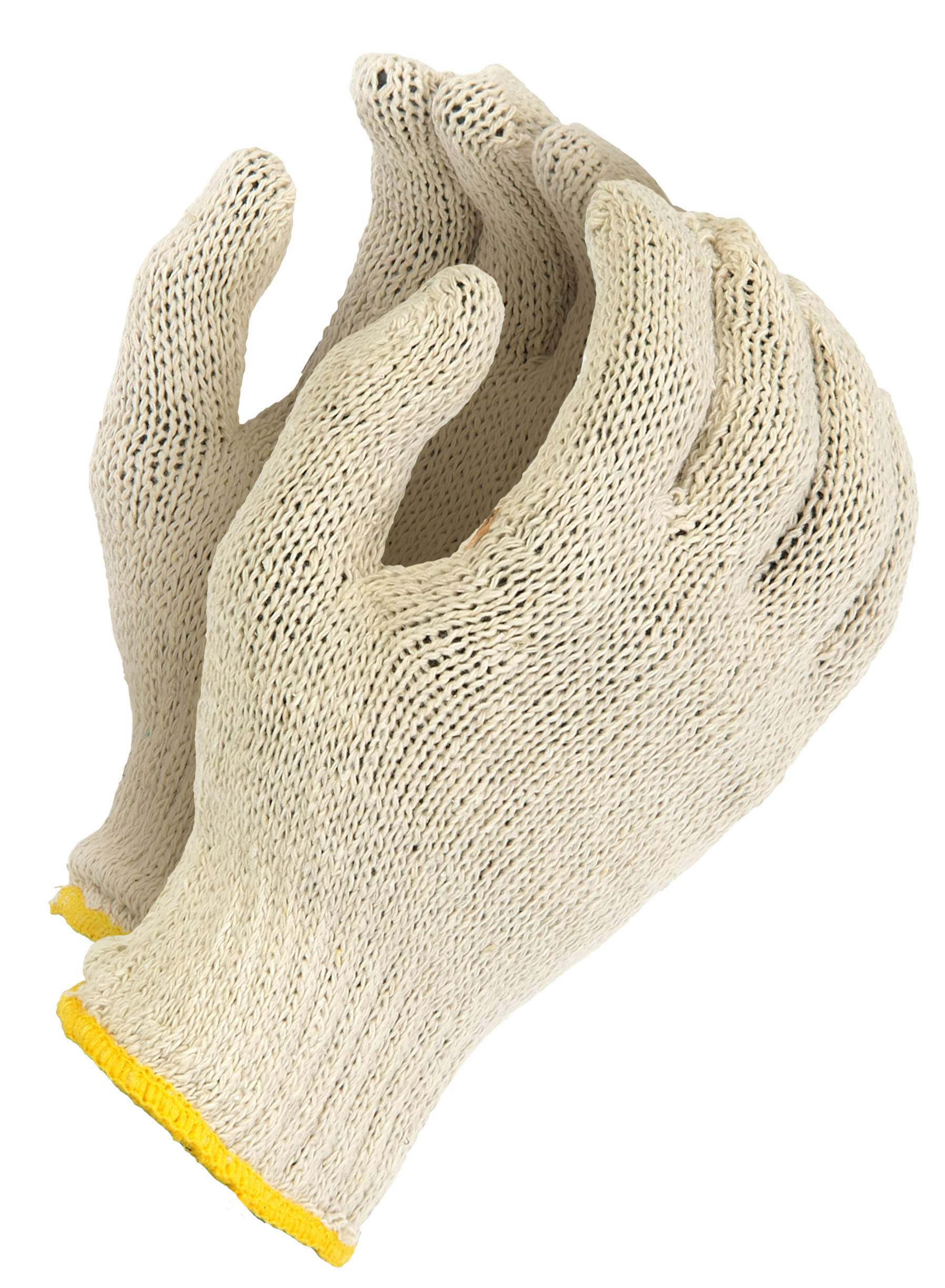 Safety Wear Hand Protection Cotton Liner Econo Gloves