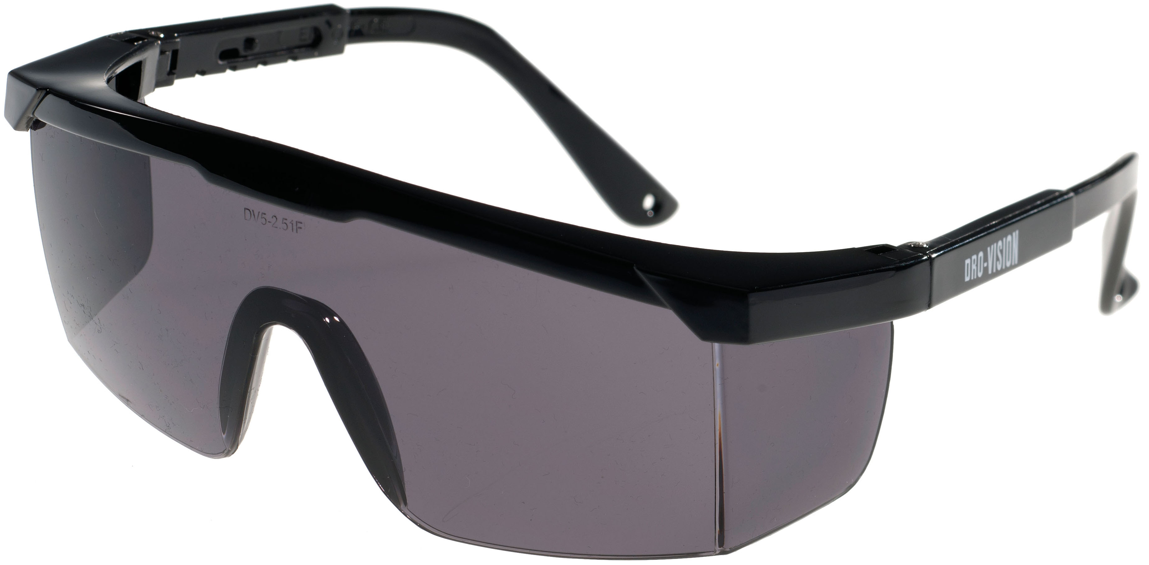 Safety Wear Eye Protection Safety Spectacles Euro